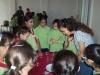 Atelier recyclage (5ème primaire): novembre 2016