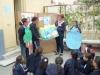 CDI arabe: journées de l'environnement (3