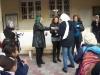 CDI arabe: journées de l'environnement