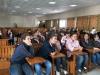 Conférence de Caritas sur l'adolescence :