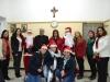 Fête de Noël: 31-12-2015