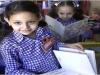 Journée de classe - cycle maternel (2010-2011):