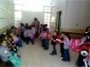 Journée de classe - cycle maternel (2011-2010):
