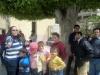 Social: journée pour les handicapés (25-3-2011)