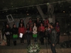 MEJ fête son jubilé d'or: 9-12-2011