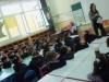 Visite de l'école: moyenne section (29 et