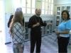 Visite de mon seigneur Raymond Centaine: 9-10-2010