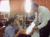 Atelier avec les élèves sur les exigences de