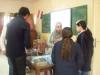 CDI Français: conférence (vivre en sécurité