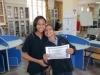 CDI Français: merci aux élèves de grand