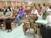 Conférence pour les enseignants sur les premiers