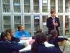 CDI arabe: conférence sur la fête de l'enfance