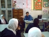 CDI arabe: conférence sur l'eau (cycle