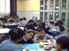 CDI arabe: cours (cycle primaire): 2010-2011