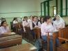Election du conseil des étudiants  - 3ème