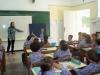 Enseigner autrement (1ère primaire): 2010-2011