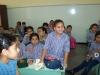 Enseigner autrement (3ème primaire): 2010-2011