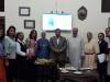 Réception organisée par le SGEC en