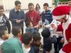 Social: Enfants des rues (23 décembre 2016)