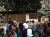 Social: visite maison Elraga (14-11-2013)