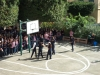 Sport: tournoi du basket (grand