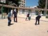 Sport: tournoi sportif-jeux collectifs