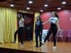 Théâtre: pésentation de la pièce Selfilles (9