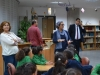 Visite de la Bibliothèca Alexandrina (2ème