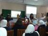 Visite de l'Université Pharos-faculté de
