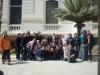 Visite du musée national d'Alexandrie: 1ère