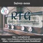 Affiche RFG
