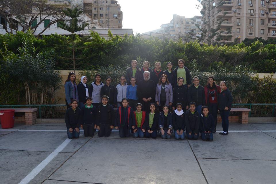 مسابقة اللجنة المصرية للعدالة والسلام ديسمبر 2018  width=